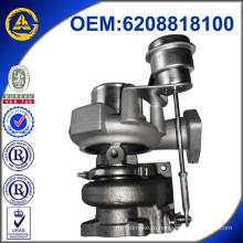 Koma tsu pc130-7 экскаватор турбо 49377-01610 для mitsubishi td04l