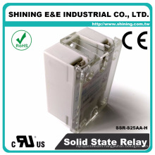 SSR-S25AA-H New 2014 Alibaba 25 Amp 25A Single Phase Relay SSR
