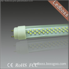 SMD3528 circular tubes with milk  cover