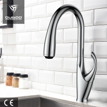 360 Degree Swivel Pull Down Function Kitchen Faucet