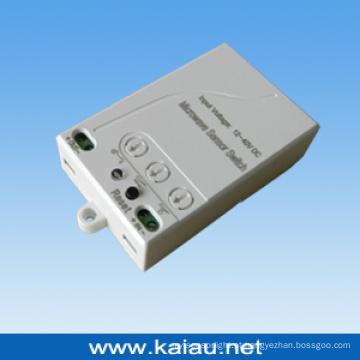 Sensor de microondas Dimmable 12V