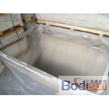 Mühle fertiges Aluminiumblech 3003