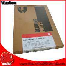 Good Quality Cummins Nt855 Engine Engine Upper Repair Gaskets Kit Pn Is 3801330 4024919 3801754 4024945