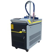 LONGHUA LW2000 laser welding machine for jewelry gold silver copper