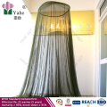 Luxury Round Mosquito Nets Girls Princess Bed Canopy