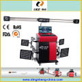 High-Precision 3D Wheel Alignment Lige Manufacture