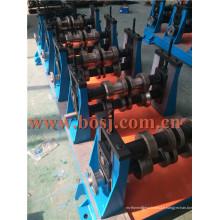 Plate-forme en plomb en acier pour équipement de construction Machine à former des rouleaux Malaisie
