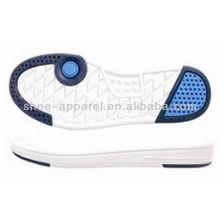 Zapatos de skate al aire libre Sole outsoles de zapatos