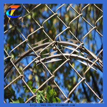 Quanlity alta usado cerca de elo da cadeia para venda