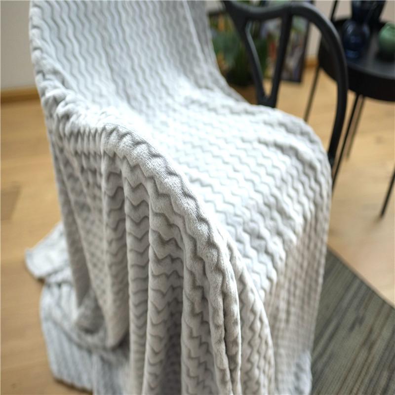 Indoor Flannel Blanket