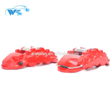 Auto Brake System Part WT8520 brake caliper with 370mm Brake Disc Rotor fit on w212/mercedes w202