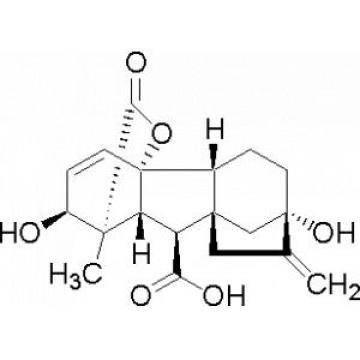 Ácido Gibberelico (GA3) 90% Tc 10% Comprimido