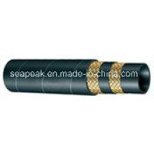 SAE100r2a Высокого Давления Резиновые Гидравлический Шланг