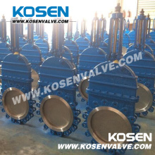 Lug Type Wafer Knife Gate Valves (Z73)