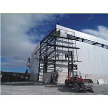 High Qualtiy Pre Engineered Steel Structure Building