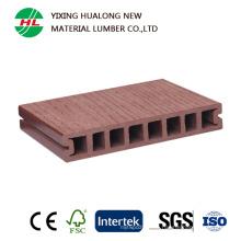 Holz-Kunststoff-Verbundhohldecke mit hoher Qualität (HLM17)
