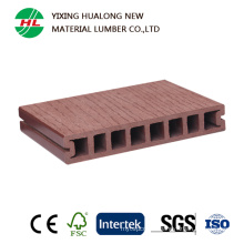 Wood Plastic Composite WPC Deck for Outdoor (M17)
