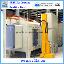 2016 Hot Electrostatic Spray Painting Automatic Spraying Machine