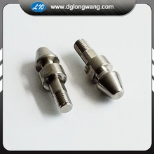 OEM lathe machining stainless steel shaft