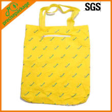 customer design Tyvek tote shopping bag
