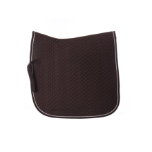 High Quality Quilting Saddle Pad Blanket with Piping