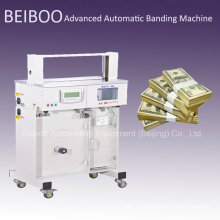 Automatic Banknote ou Money Strapping / Banding Machine (RS02-30B)