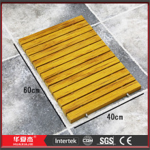 Anti-slip WPC Composite Cushion Board For Bathroom