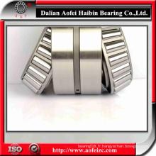 Roulement à rouleaux coniques de la qualité GCr15 32215 (7515) With75X130X33.25mm