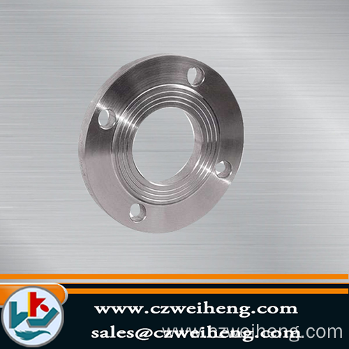 high quality ansi/din/jis forged carbon steel flange