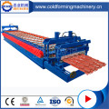 Glazed Tile Making Machinery