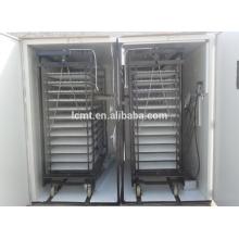 beliebtes Modell 8448 Eier Huhn Inkubator aus China-Fabrik