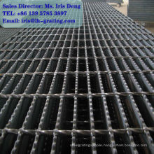 galvanized heavy duty metal grating,galvanized steel standard grating,galv stock grating