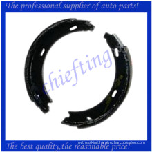 A1404200920 A1404200320 A1244200720 A1244200420 A1244200820 for mercedes-benz w210 w245 w201 brake shoe