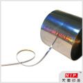Holograma embalagem cigarro rasgo fita para acondicionamento de caixa