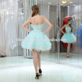 Personalizar diseño rhinestone mujeres ropa sexy verano vestidos de encaje