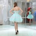 Personnaliser Design Strass Femmes Vêtements Sexy Summer Lace Robes