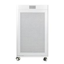 negative moco ionizer iecee pm 25 uv 13 h13 smoke for sale hepa filter factory european electrostatic intelligent air purifier