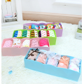 5 Grids Of Colorful Storage Box