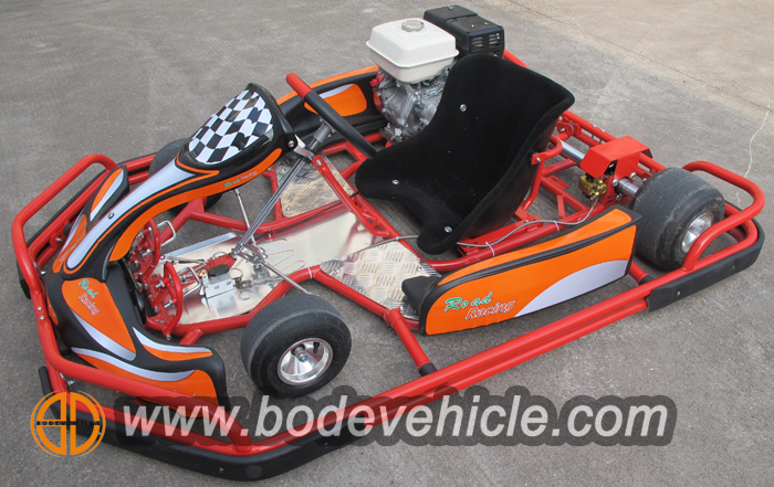 New Honda 270cc Go Karting with Top Speed