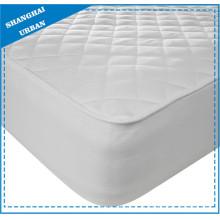 Ropa de cama de hotel de tamaño australiano Poliéster protector de colchón