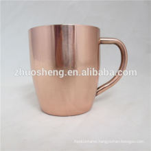 graduation gift hot amazon best selling mule mug copper