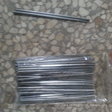 Repuestos de husillo de 4 lados para bobinadora