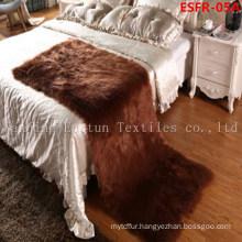 Long Pile Faux Sheep Fur Rugs Esfr-05A