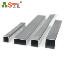 Welded Square Polishing Stainless Steel Pipe