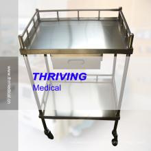 Больничная тележка для лечения (THR-MT024)