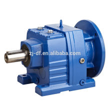 DOFINE R series Single -stage helical gear box