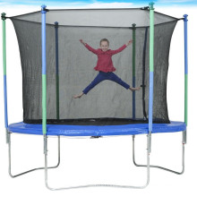10FT Bungee Mini Springen Trampolin