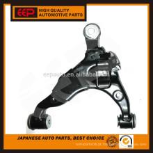 Braço de Controle Inferior para Toyota Land Cruiser 2010 Prado 4000 GRJ150 TRJ150 48069-60050 LH Peças sobressalentes