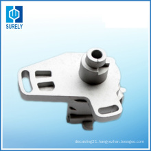 China Manufature Professional Supply Aluminum Die Casting Auto Spare Parts