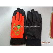 PU Handschuh-Schutzhandschuh-Garten Handschuhe-Arbeitshandschuh-Schutzhandschuh